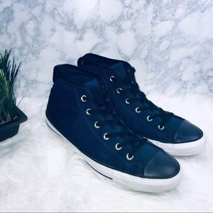Converse Chuck Taylor All Star Syde Street Mids